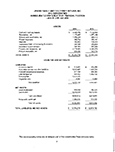 JFCS Financial Audit Fiscal Year 2014