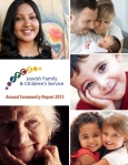 Community Report Fiscal Year 2015